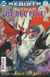 Detective Comics (1937) -941- Night of the Monster Men Part 3