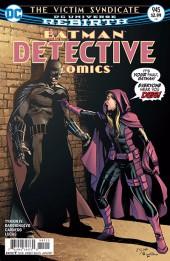 Detective Comics (1937) -945- The Victim Syndicate: Part Three: Unforgiven