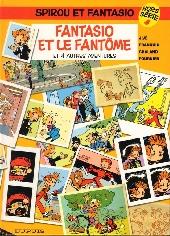 Spirou et Fantasio -HS04- Fantasio et le fantôme (et 4 autres aventures)