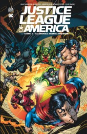 Justice League of America (Urban Comics)