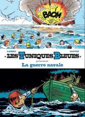 Les tuniques Bleues présentent -7- La guerre navale