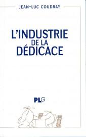 (DOC) Études et essais divers - L'industrie de la dédicace