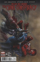 Clone Conspiracy (The) (2016) -2- The Clone Conspiracy #3