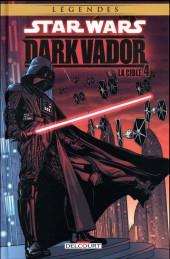 Star Wars - Dark Vador -4- La cible