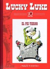 Lucky Luke (Edición Coleccionista 70 Aniversario) -3- El pie tierno
