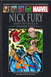 Marvel Comics - La collection (Hachette) -76VI- Nick Fury - Agent du S.H.I.E.L.D. Première Partie