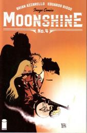 Moonshine -4- N°4