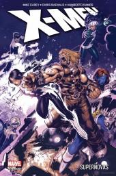 X-Men (Marvel Deluxe) - X-Men - Supernovas