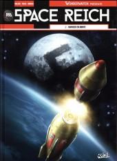 Space Reich -2- Rapaces en orbite