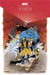 Astonishing X-Men - Surdoués