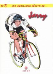 Les meilleurs récits de... -40- Jarry