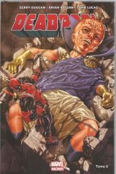 Deadpool (Marvel Now!) -6- Original Sin
