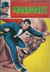 Mandrake (1e Série - Remparts) (Mondes Mystérieux - 1) -318- Les mangeurs d'or - 3