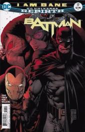 Batman (2016) -17- I am Bane, Part Two