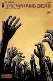 Walking Dead (The) (2003) -163- Conquered