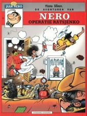 Nero (de avonturen van) -139- Operatie ratsjenko