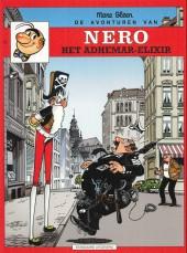 Nero (de avonturen van) -145- Het adhemar-elixir
