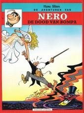 Nero (de avonturen van) -143- De dood van bompa
