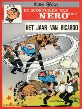 Nero (de avonturen van) -103- Het jaar van ricardo