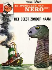 Nero (de avonturen van) -95- Het beest zonder naam