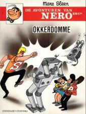 Nero (de avonturen van) -97- Okkerdomme