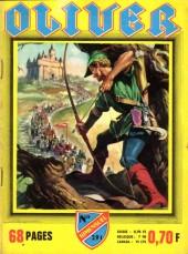 Oliver -291- La carrière mystérieuse
