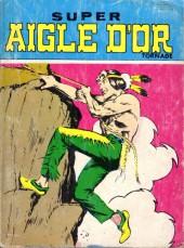 Aigle d'Or (2ème série) -Rec02- Recueil Super N°2 (du n°5 au n°8)