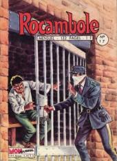 Rocambole -17- Un piège diabolique