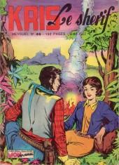 Kris le shériff -46- Le mystère de Oklahoma City