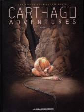 Carthago Adventures -5- Zana