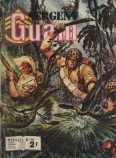 Sergent Guam -20- Le secret du caporal