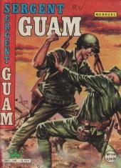 Sergent Guam -146- Le rond de cuir