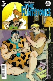 Flintstones (The) (2016) -8- The Leisure Class