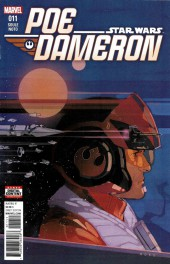 Poe Dameron (2016) -11- Book III, Part IV : The Gathering Storm