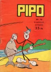 Pipo (Lug) -78- Sauvons l'agneau