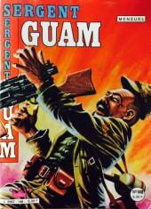 Sergent Guam -148- Le drapeau