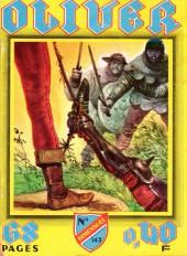 Oliver -143- Pauvre Farnshaw !