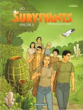 Survivants - Anomalies quantiques -5- Épisode 5