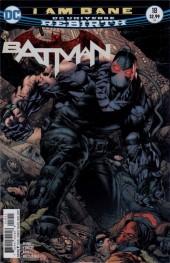 Batman (2016) -18- I am Bane, Part Three