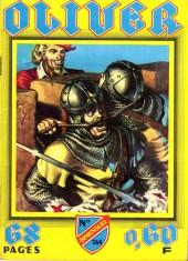 Oliver -264- Infâmie et repentir