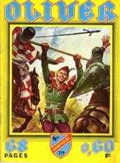 Oliver -279- La légende du château
