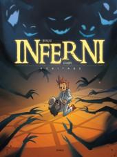Inferni -1- Héritage