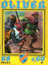 Oliver -259- L'étendard
