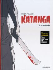 Katanga -1TL- Diamants