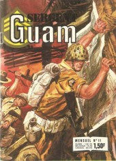 Sergent Guam -11- Deux dollars piece