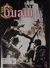 Sergent Guam -15- La trahison à mille voix