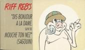 (AUT) Riff Reb's - Dis Bonjour à la Dame