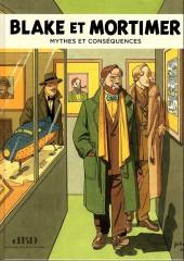Blake et Mortimer (Divers) - Mythes et conséquences