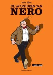 Nero (de avonturen van) -3- De avonturen van Nero 1967-1968