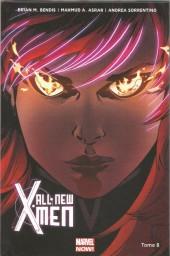 All-New X-Men -8- Utopistes